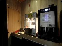 Inaver Hotel: food and beverages