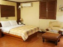 Goodstay with Hotel: guest room