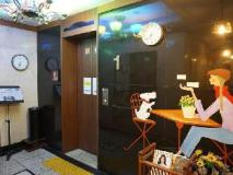 Goodstay with Hotel: interior