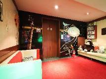 Goodstay with Hotel: lobby