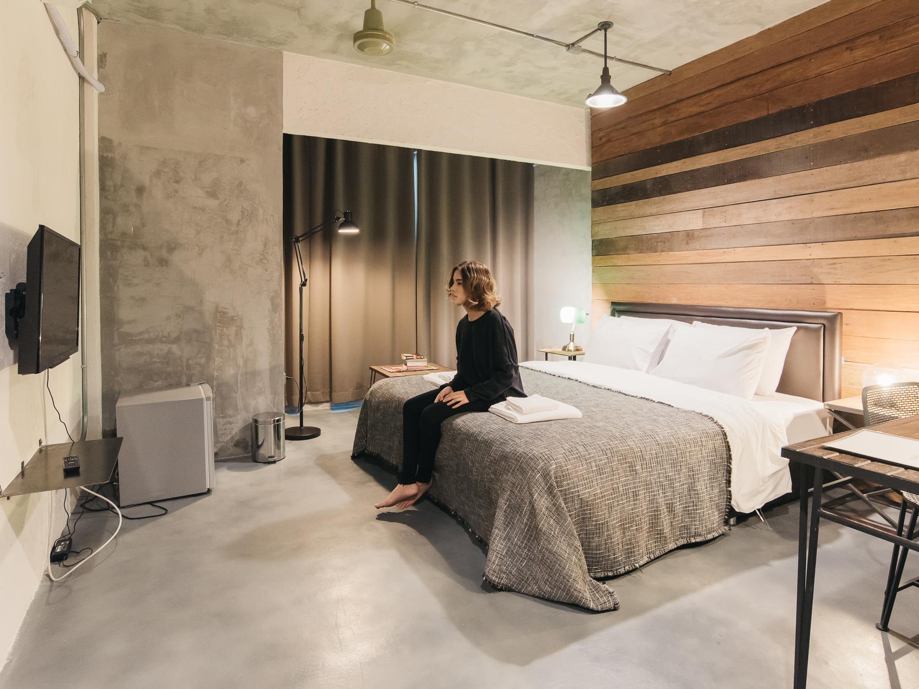 chalnatt hotel