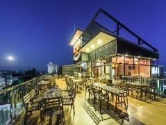 Ingtara Hotel   Khon Kaen Hotel Discounts Thailand