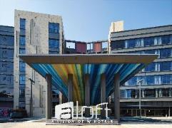 Aloft Dongguan Songshanlake   Hotel in Dongguan