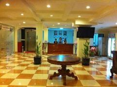 Comfort Star II Hotel | Cambodia Budget Hotels
