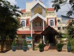 Green Villa Serviced Apartment India