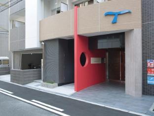 Apartment Serenite Umedakita