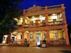 Kinmen The Old House Homestay