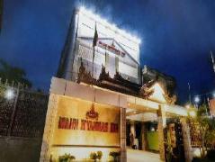 Mann Myanmar Inn, Myanmar