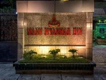 Mann Myanmar Inn: view