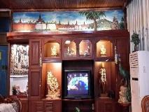 Mann Myanmar Inn: interior