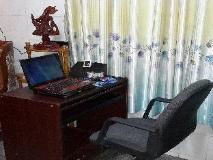 Mann Myanmar Inn: business center