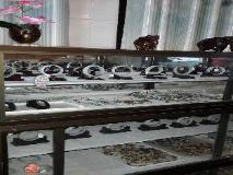 Mann Myanmar Inn: shops