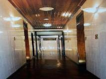 Mann Myanmar Inn: floor plans