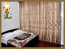 Mann Myanmar Inn: guest room