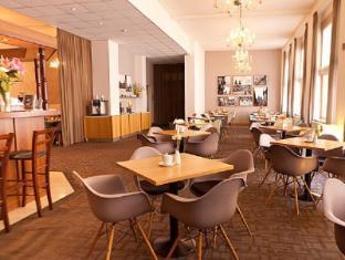 セントラル ホテル プラハ