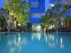 Anik Boutique Hotel and Spa - Norodom Blvd | Cambodia Budget Hotels