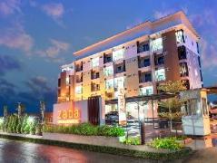 Zada Residence | Thailand Cheap Hotels