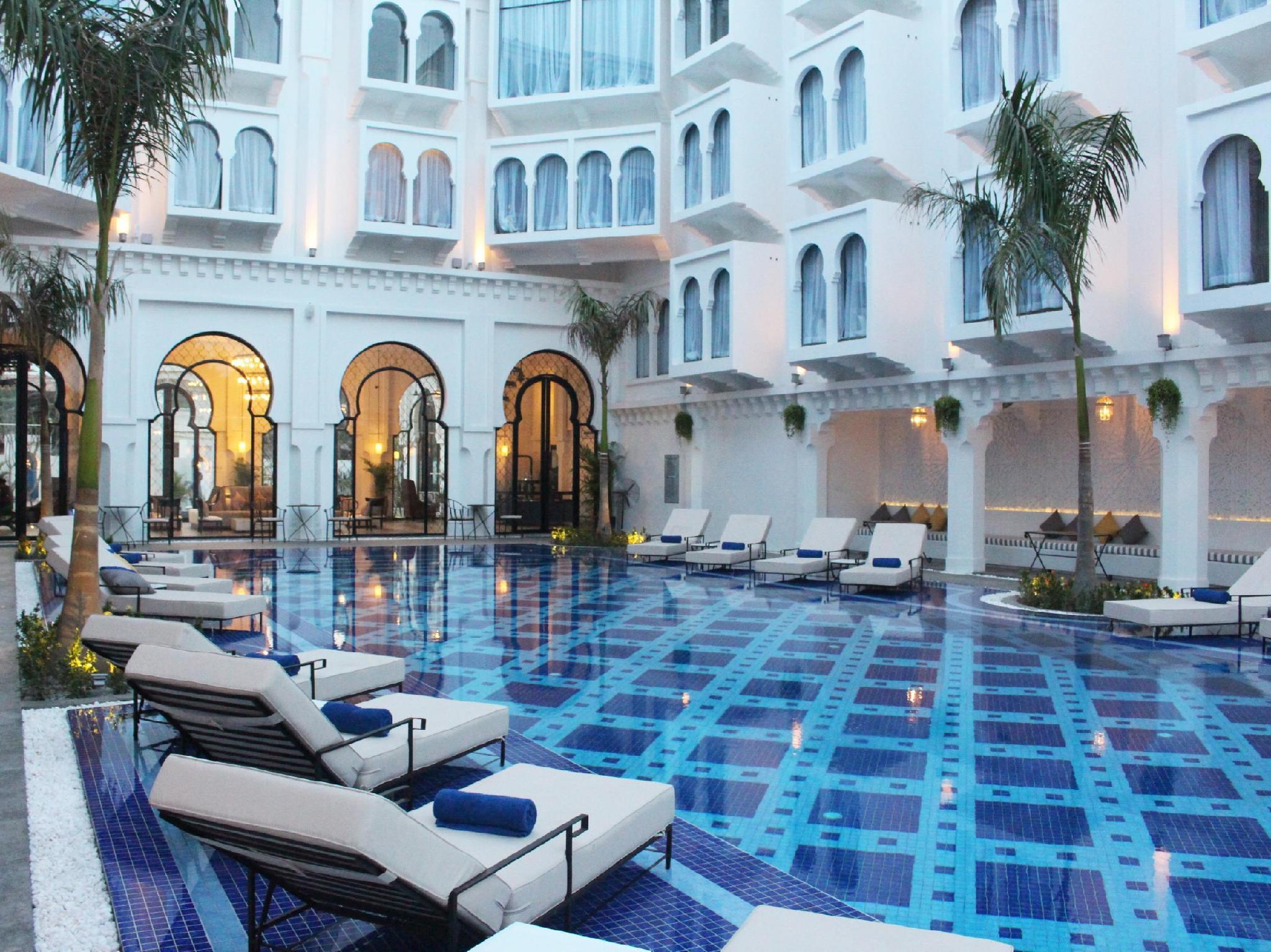 Sarai Resort and Spa30