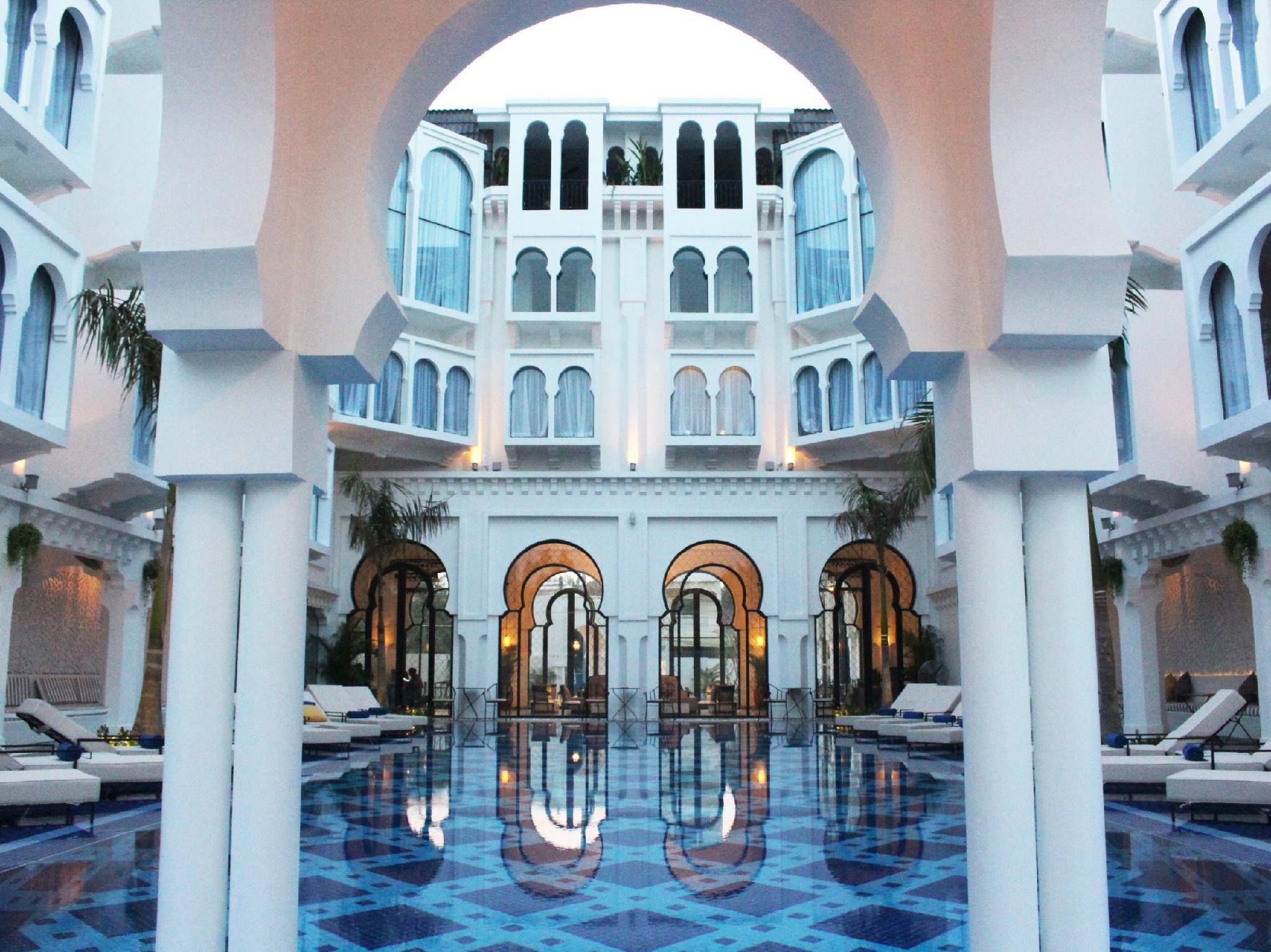 Sarai Resort and Spa31