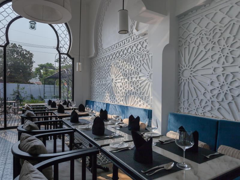 Sarai Resort and Spa20