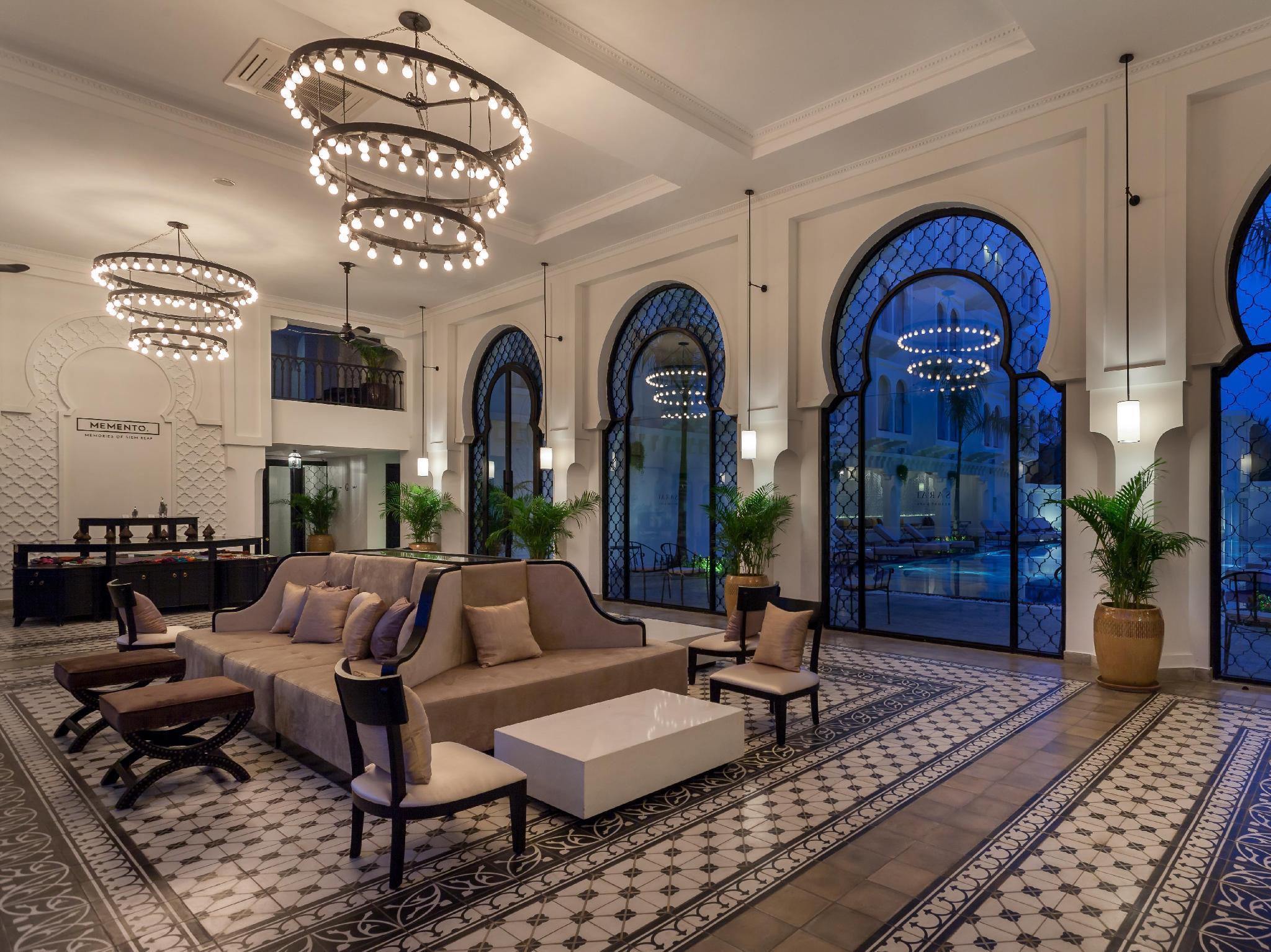 Sarai Resort and Spa19