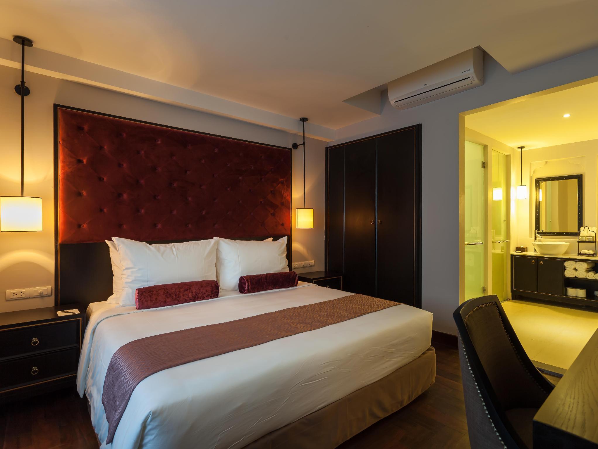 Sarai Resort and Spa7