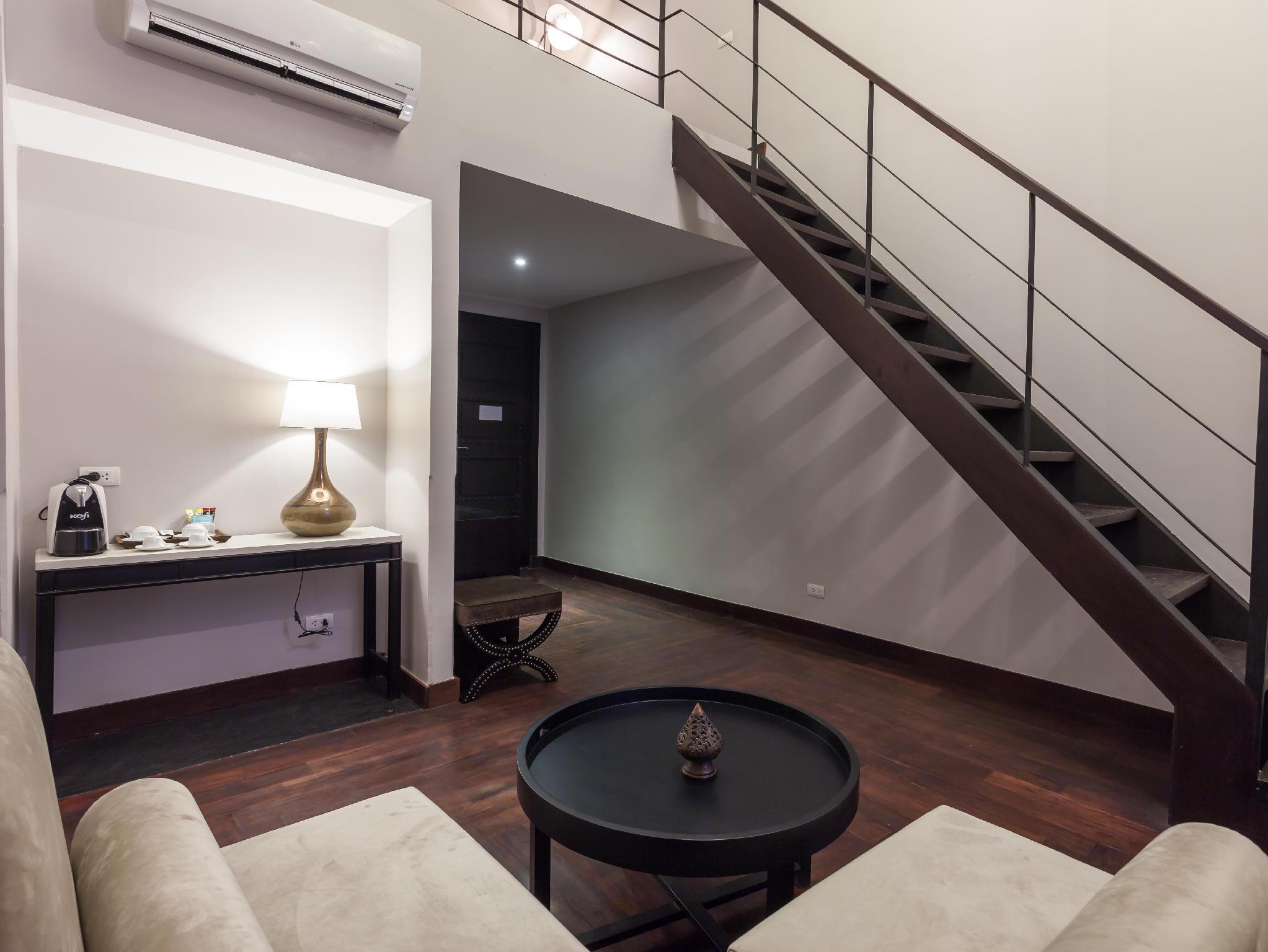 Sarai Resort and Spa11