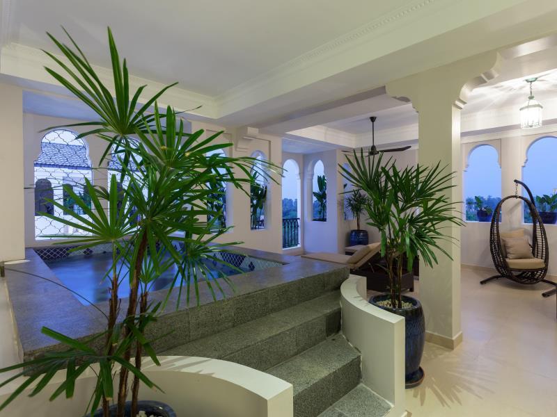 Sarai Resort and Spa14