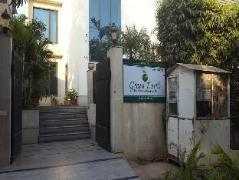 Green Earth Hotel India