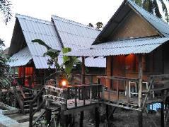 Hut Hug Pai Homestay | Thailand Cheap Hotels
