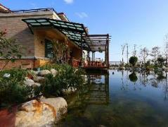 The-Wonderland Bed and Breakfast | Taiwan Budget Hotels