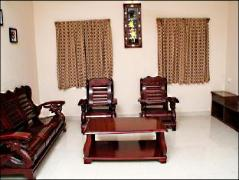 Rich Residency Serviced Apartments | India Budget Hotels