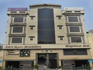 Hotel Exotica Inn