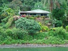 Gecko Lodge Fiji | Vanua Levu Fiji Hotels Cheap Rates