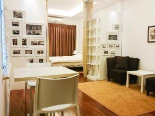 Escenta Boutique Residence Hanoi