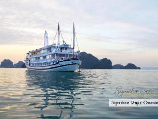 /vi-vn/signature-royal-cruise/hotel/halong-vn.html?asq=jGXBHFvRg5Z51Emf%2fbXG4w%3d%3d