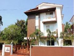 Villa Ikebana | India Budget Hotels