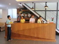 Star Max Hotel | Myanmar Budget Hotels