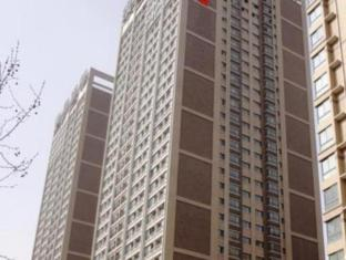 Hanting Hotel Xian Software Park Rose Mansion Branch