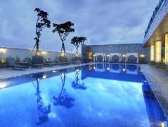 Hotel Whiz Prime Kelapa Gading, Indonesia