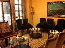 Victoria Star Hotel: interior