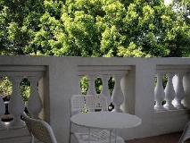 Victoria Star Hotel: balcony/terrace