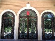 Victoria Star Hotel: entrance