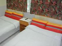 Fortunate Guest House: guest room