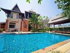 Baan Suay Tukta Pattaya Thailand
