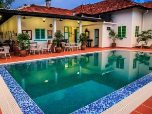 De Villa Limbongan Vacation Home