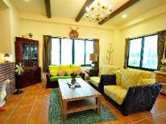Zoe and Spark Bed and Breakfast | Taiwan Hotels Hualien