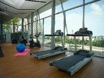 Malaysia Hotel Accommodation Cheap   fitness room