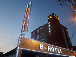 Goodstay E Hotel