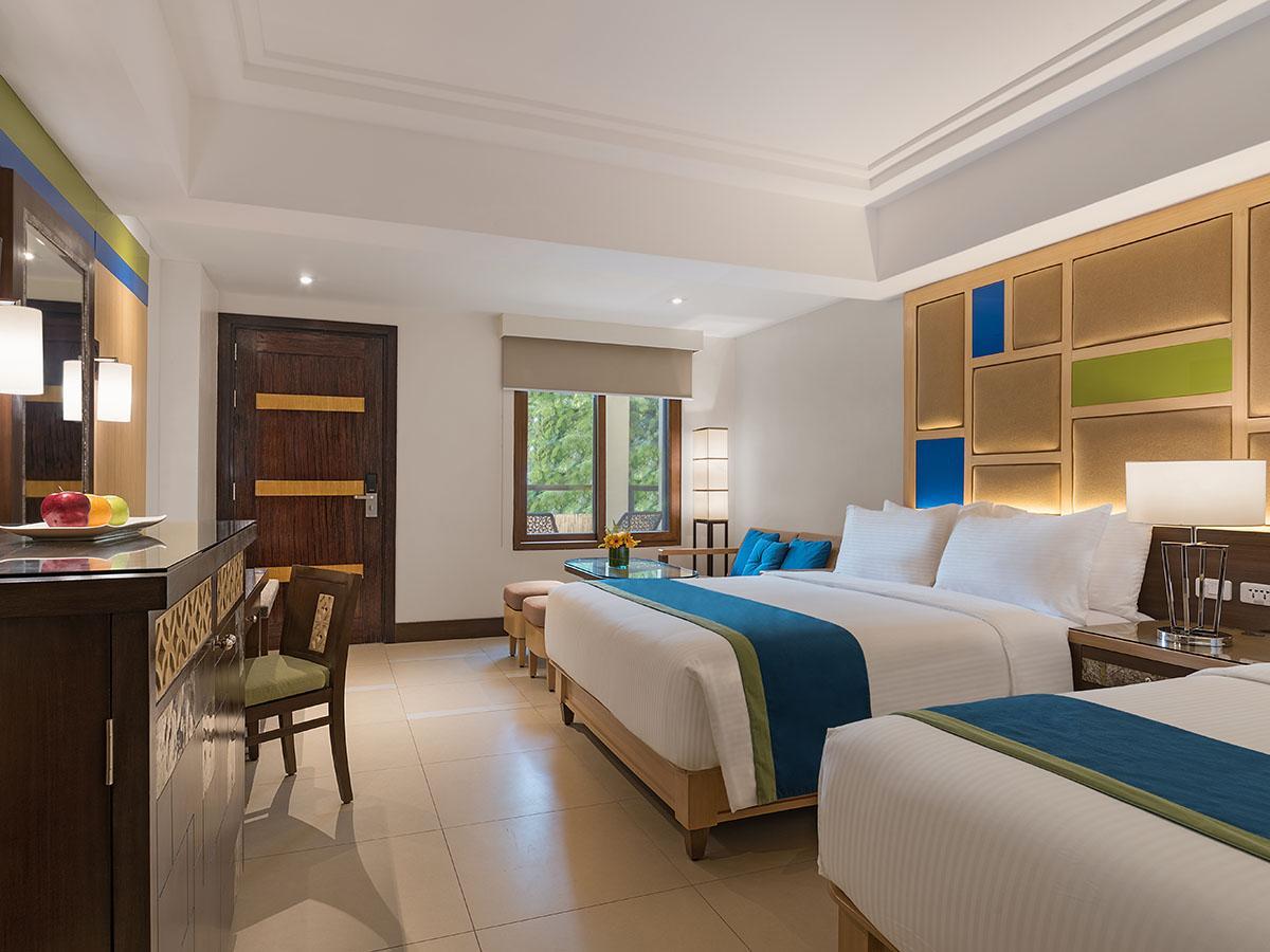 Henann Resort Alona Beach4